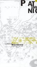 Visitas al Patrimonio Histórico de la Provincia de Jaén.