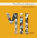 VIII Edición del Premio Provincial de Arquitectura.