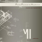 VII Edición del Premio Provincial de Arquitectura.