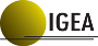 Publicidad de IGEA Consultoría y Laboratorio SLL.