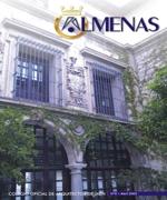 Portada Revista Almenas Nº 0.