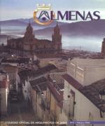 Portada Revista Almenas Nº 2.